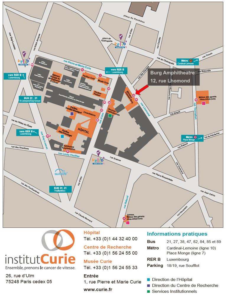 Curie Campus_Venue85
